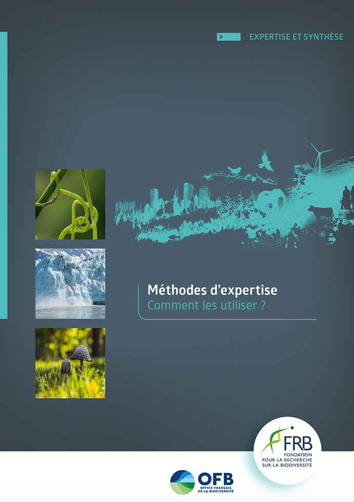 FRB Guide des méthodes d'expertise